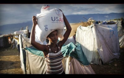 Both Sides: The Pros and Cons of Foreign Aid