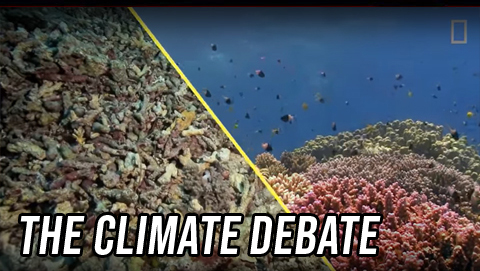 Both Sides: The Climate Debate