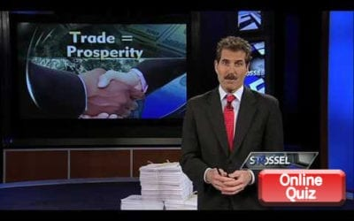 Does Free Trade Create Prosperity?