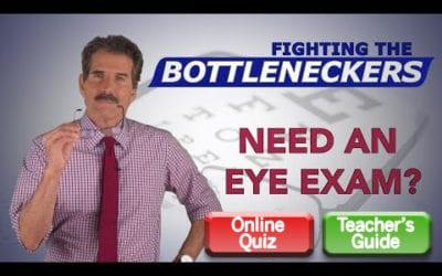 Eye Test Innovators