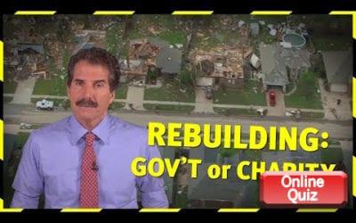 Hurricane Reconstruction