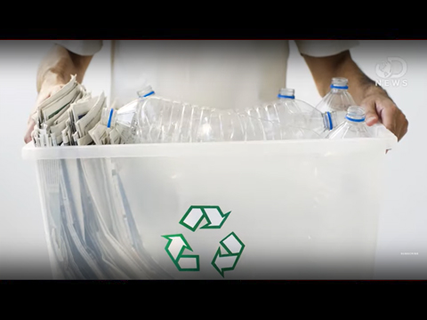 Both Sides: Is Recycling Necessary?