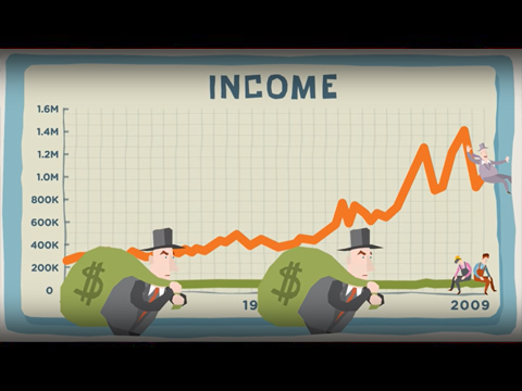 Both Sides: More on Income Inequality