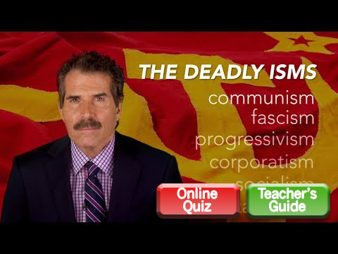 The Deadly-isms