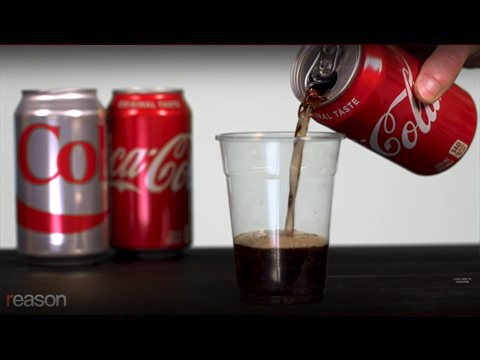 Both Sides: A Deeper Look At Soda Taxes