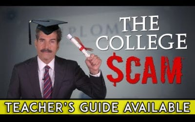 The College Scam