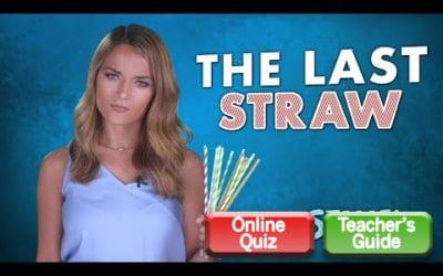 Plastic Straw Myths