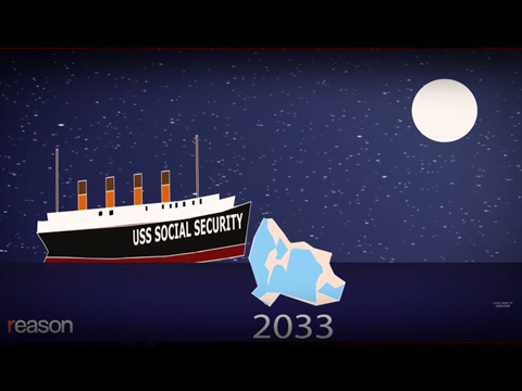 Both Sides: What Should We Do About Social Security?