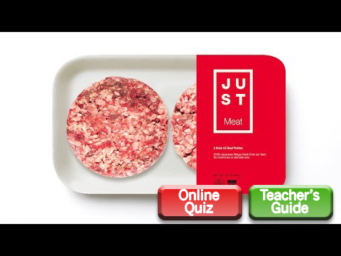 Lab-Grown Meat is Coming to Your Supermarket