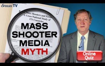 Media Hype Questionable Gun Control Study