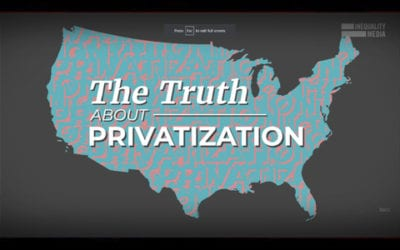 Both Sides: Privatization – Good or Bad?