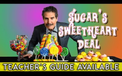 Sugar's Sweetheart Deal
