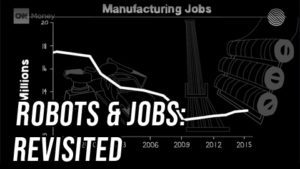 Both Sides: Robots & Jobs Revisited