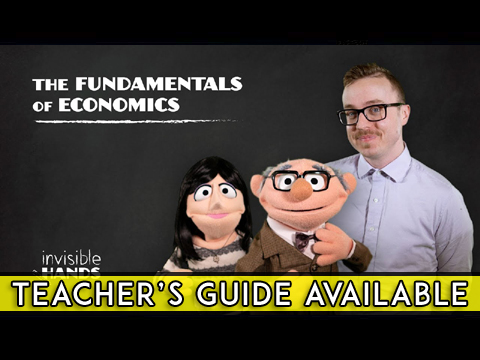 The Fundamentals of Economics