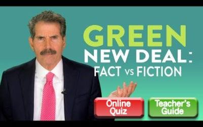 Green New Deal: Fact Versus Fiction