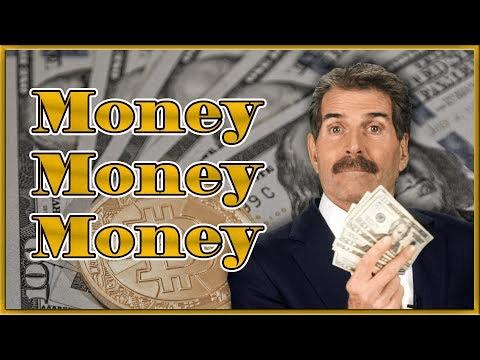 Money, Money, Money