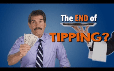 The End of Tipping