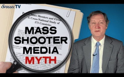Media Hype Questionable Gun Control Study