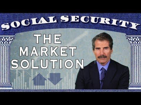 Free-Market Social Security