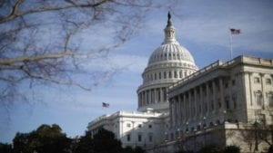 Senate candidate wants to move the U.S. Capitol to Nebraska