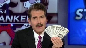 Stossel's Currency Conundrum