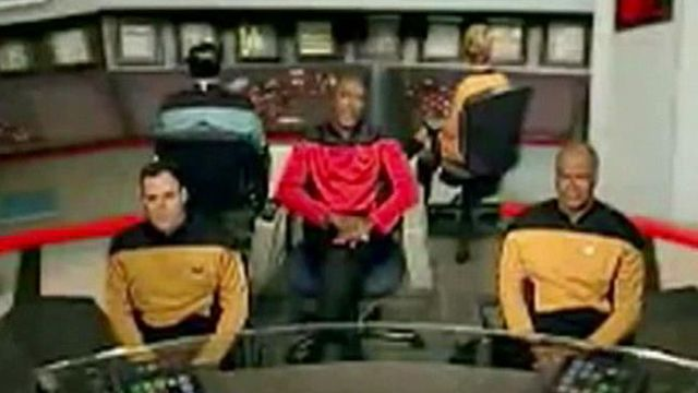IRS Spends $60,000 on Star Trek Tax Spoof