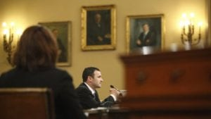 IRS Selective Targeting