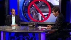 Dealing With America's Confusing Gun Laws