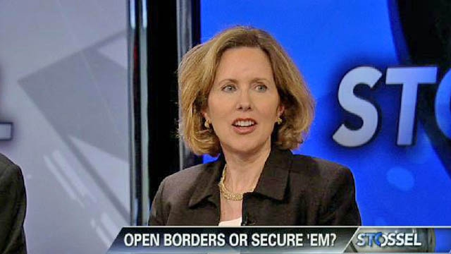 Open Borders or Secure 'Em?