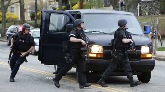 Have SWAT teams become too overused?