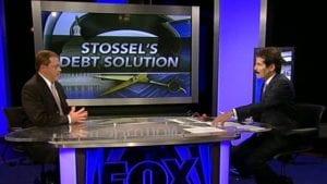 Norquist: Don't Raise Taxes