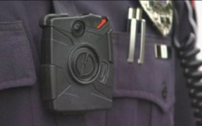 Cop cameras to the rescue?
