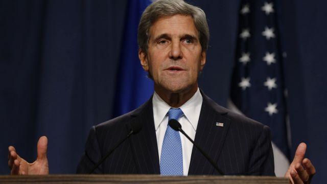 Should We Strike Syria?