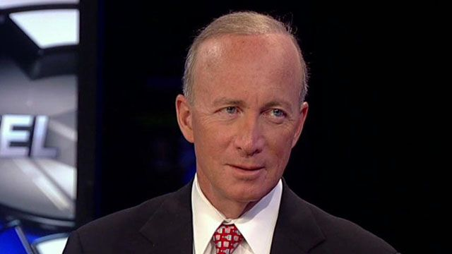Daniels: Government Never Creates Jobs