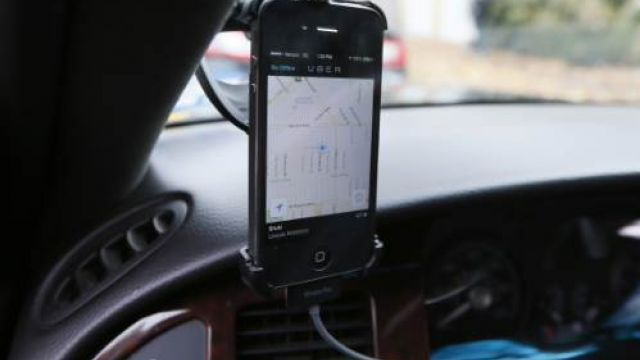 The relationship between regulations and ride-sharing services