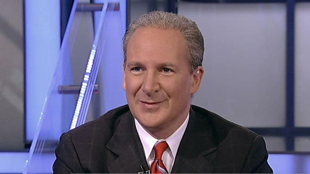 Peter Schiff: Regulation is My Single Biggest Fixed Cost