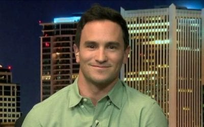 Fmr. pro athlete Jeremy Bloom on using failure to achieve success