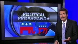 Campaign Propaganda: Good, Bad and Ugly