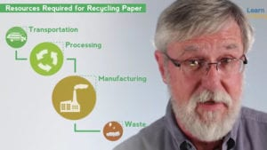 Recycle Smarter Than a Third Grader