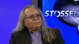 How Government Perpetuates Native American's Cycle of Poverty