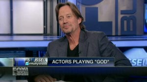 Actor Kevin Sorbo: Hollywood limits freedom of speech