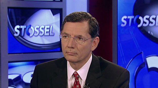 Barrasso: Repeal Obamacare