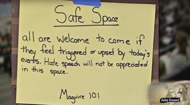 Threats to Free Speech: Censorship on Campus