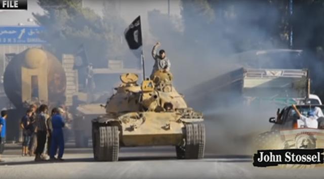 Threats to Free Speech: Islamic Extremism