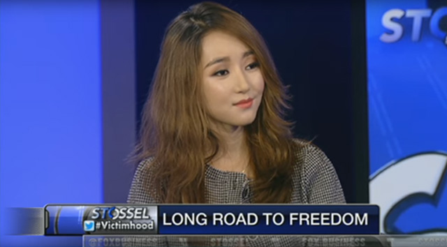 Finding Freedom: Escape from North Korea