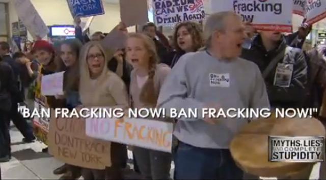 The Fracking Debate
