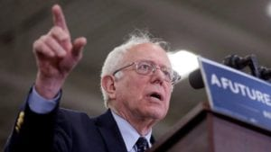 Are college students still 'feeling the Bern?'