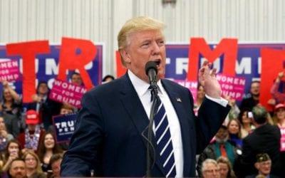 A debate about Trump's economic promises