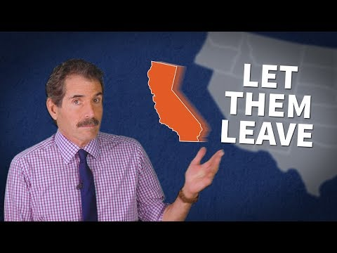 Let Them Leave