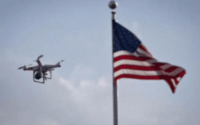 Government Drone Restrictions Too Strict?
